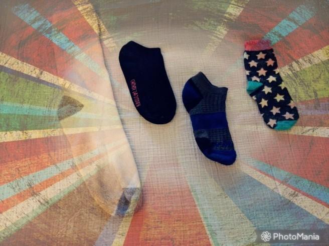 Sock Blog